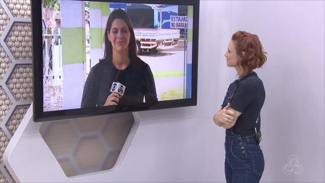 Assista a íntegra do Globo Esporte RO de terça-feira, 21