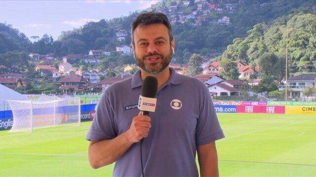 Eric Faria traz informações sobre Abel no Flamengo e a Seleção Brasileira