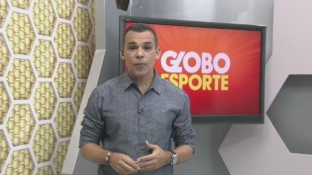 Assista a íntegra do Globo Esporte Acre desta quarta-feira (22/05/2019)