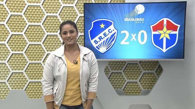 Veja a íntegra do Globo Esporte desta segunda-feira (10)