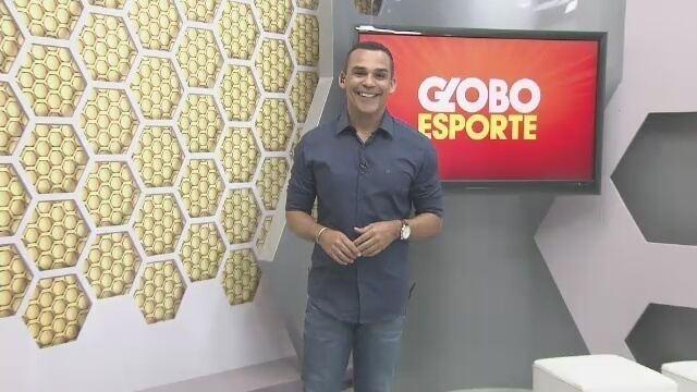 Assista a íntegra do Globo Esporte Acre desta sexta-feira (21/06/2019)