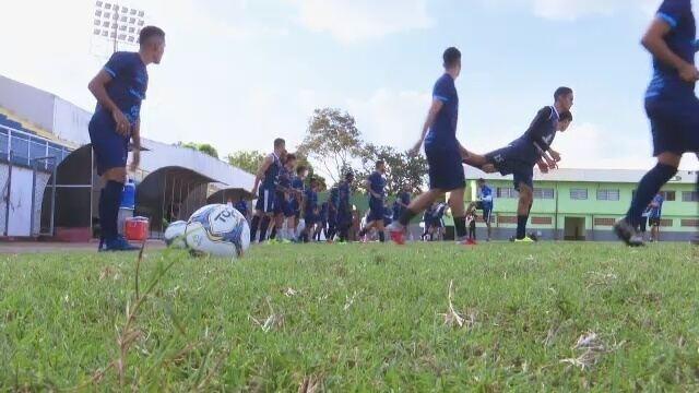 Atlético-AC embarca para o MT em busca de pontos para seguir recuperação na Série C
