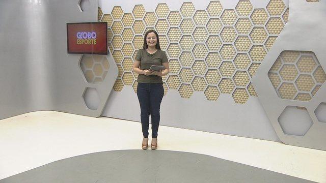 Confira na íntegra o Globo Esporte desta segunda-feira (15)
