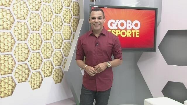 Assista a íntegra do Globo Esporte Acre desta terça-feira (16/07/2019)