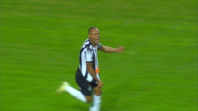Os gols de Atlético-MG 2 x 0 Cruzeiro pelas quartas de final da Copa do Brasil