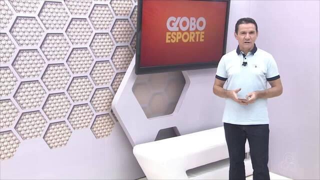 Assista a íntegra do Globo Esporte Rondônia desta segunda-feira, 22