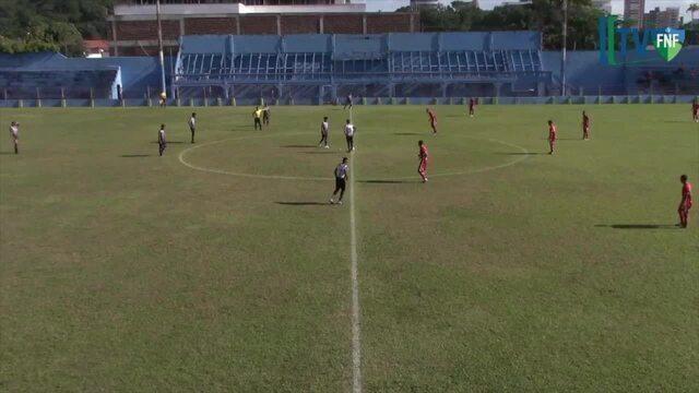 Garoto do ABC marca gol relâmpago com 4 segundos de jogo