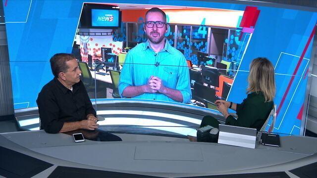 Comentaristas analisam vitória do Grêmio sobre o Athletico-PR pela Copa do Brasil