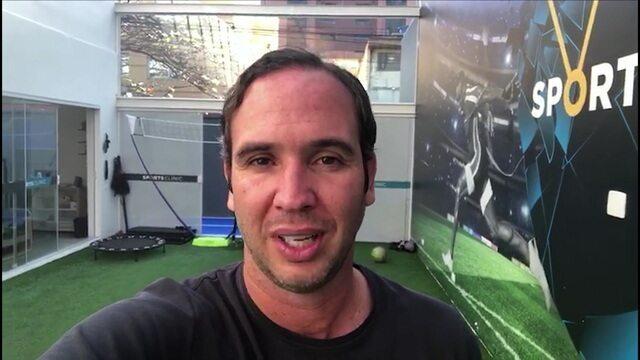Confira as dicas do Caio Ribeiro para a 15ª rodada do Brasileirão
