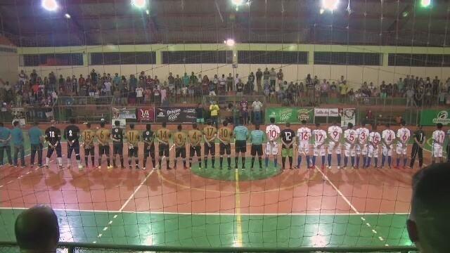 IBB vence Plácido de Castro nos pênaltis e conquista Acreano de Futsal da 2ª divisão