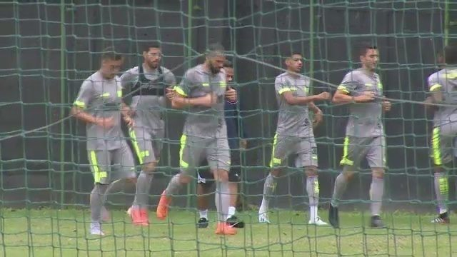 Veja o 3º bloco do Globo Esporte Acre desta quarta-feira (21/08/2019)
