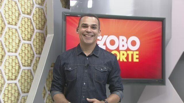 Assista a íntegra do Globo Esporte Acre desta quarta-feira (21/08/2019)