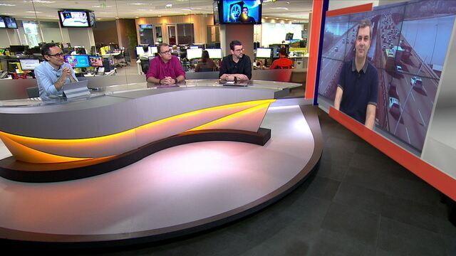 Comentaristas analisam W.O. do Figueirense e criação do modelo clube-empresa no Brasil
