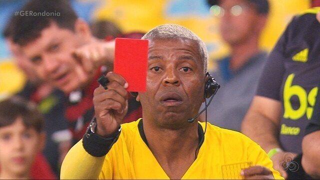 Assista a íntegra do Globo Esporte RO de quinta-feira, 22