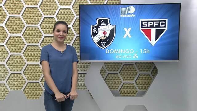 Veja a íntegra do Globo Esporte Roraima de sexta, 23/08/2019