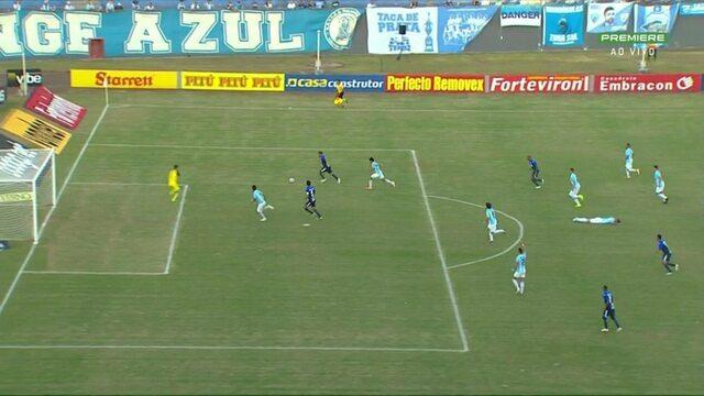 Melhores momentos de Londrina 2x4 São Bento, pela 18ª rodada da Série B do Brasileiro