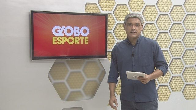 Confira na íntegra o Globo Esporte desta segunda-feira (16)
