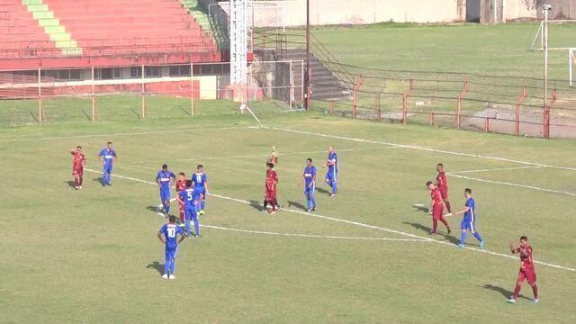 Os gols de Desportiva Capixaba 8 x 1 Linhares, pela Copa Espírito Santo 2019