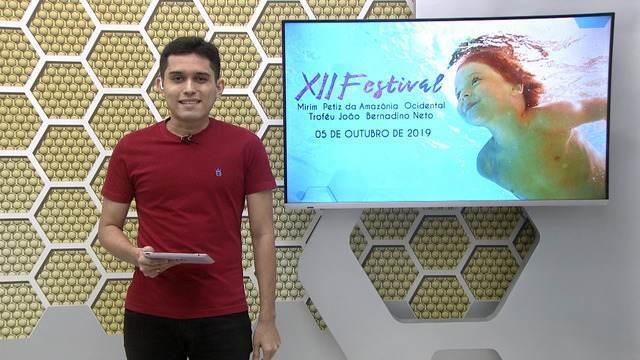 Veja a íntegra do Globo Esporte desta segunda-feira, 07/10/2019