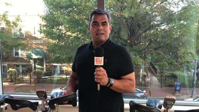 Papo com o Doc: Luis Fernando Correia conta como exercícios ajudam no tratamento do câncer