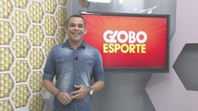 Assista a íntegra do Globo Esporte Acre desta sexta-feira (11/10/2019)