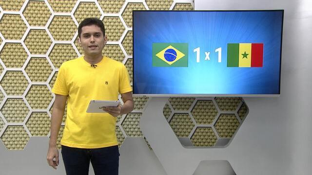 Veja a íntegra do Globo Esporte desta quinta-feira, 10/10/2019