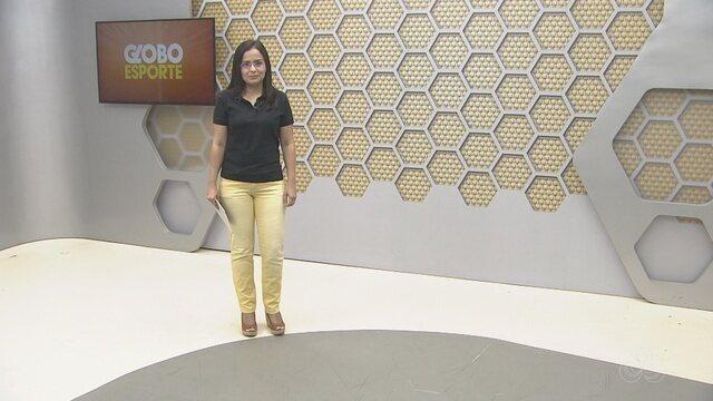 Confira na íntegra o Globo Esporte deste sábado (12)