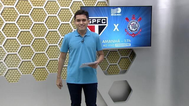 Veja a íntegra do Globo Esporte deste sábado, 12/10/2019