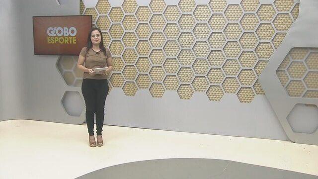 Confira na íntegra o Globo Esporte desta segunda-feira (14)