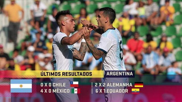 Comentaristas falam dos adversários das seleções sul-americanas nos amistosos