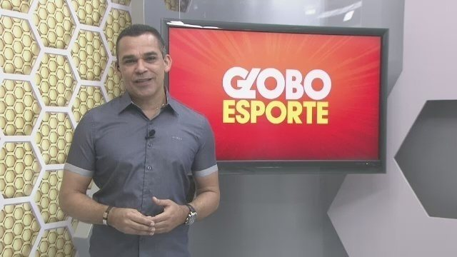 Assista a íntegra do Globo Esporte Acre desta terça-feira (15/10/2019)