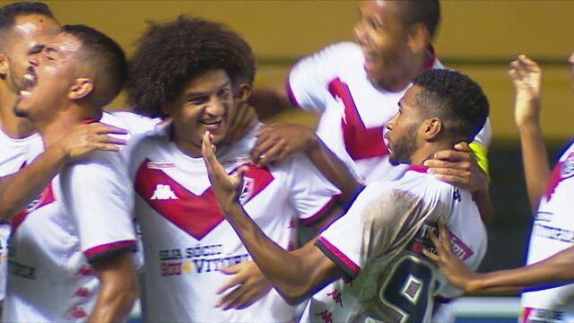 Os gols de Criciúma 1x1 Vitória pela 29ª rodada do Campeonato Brasileiro Série B