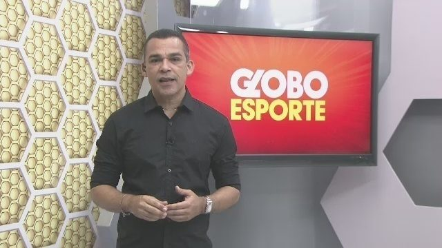 Assista a íntegra do Globo Esporte Acre desta quarta-feira (16/10/2019)