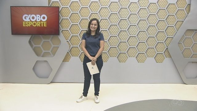 Confira na íntegra o Globo Esporte desta quinta-feira (17)