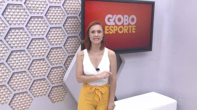 Assista a íntegra do Globo Esporte RO de quinta-feira, 18