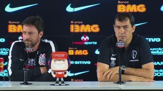 Veja o 3º bloco do Globo Esporte Acre desta terça-feira (22/10/2019)