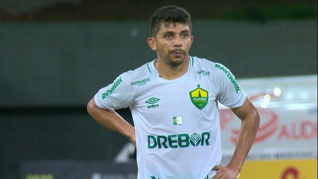 Melhores momentos de Cuiabá 0 x 2 América-MG pela 35º rodada do Campeonato Brasileiro da Série-B