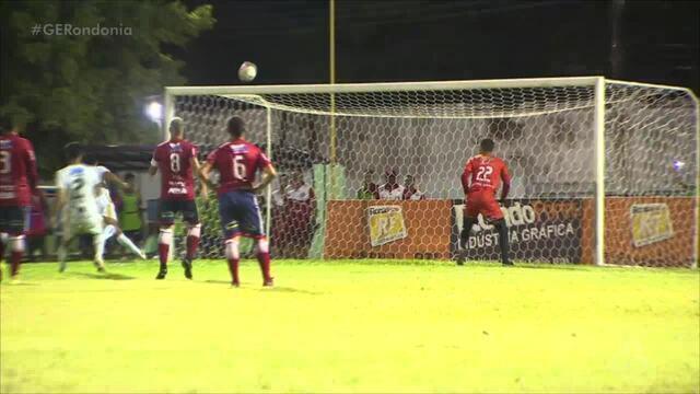 Reforma no Estádio Aluízio Ferreira em Porto Velho