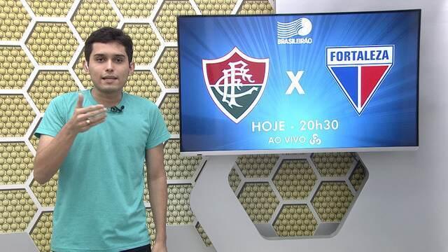 Veja a íntegra do Globo Esporte RR dessa quarta-feira, 04/12/2019