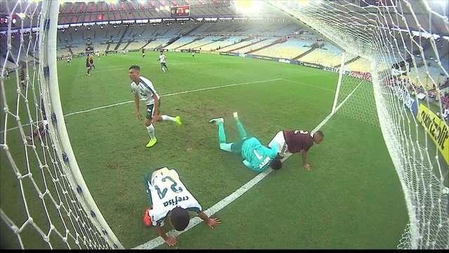Melhores momentos: Flamengo 3 x 2 Palmeiras pela final da Supercopa do Brasil Sub-17