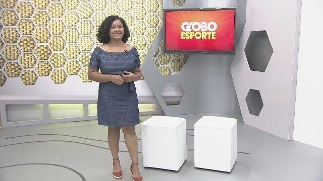 Assista a íntegra do Globo Esporte Acre desta sexta-feira (06/12/2019)