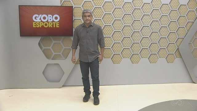 Confira na íntegra o Globo Esporte desta quarta-feira (11)