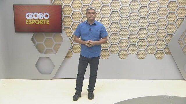 Confira na íntegra o Globo Esporte desta quinta-feira (12)