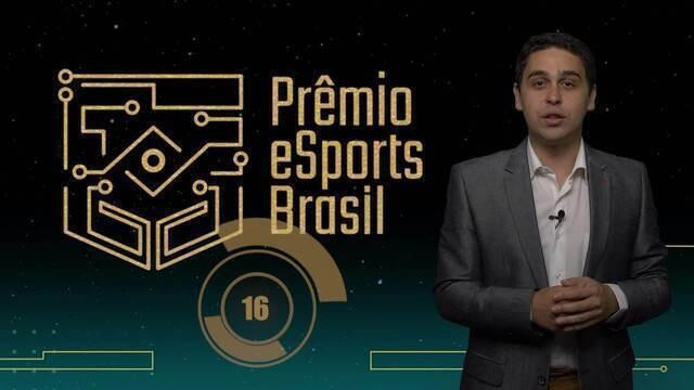 Start Beta relembra os melhores momentos do Prêmio eSports Brasil