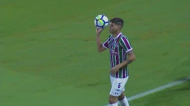 Veja o 1º bloco do Globo Esporte Acre desta quinta-feira (16/01/2020)