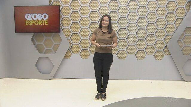 Confira na íntegra o Globo Esporte desta quinta-feira (16)