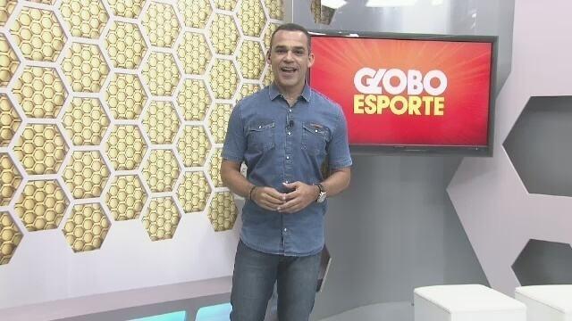 Assista a íntegra do Globo Esporte Acre deste sábado (18/01/2020)