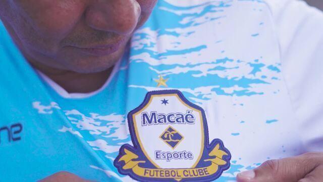 Macaé é uma das atrações do Campeonato Carioca 2020