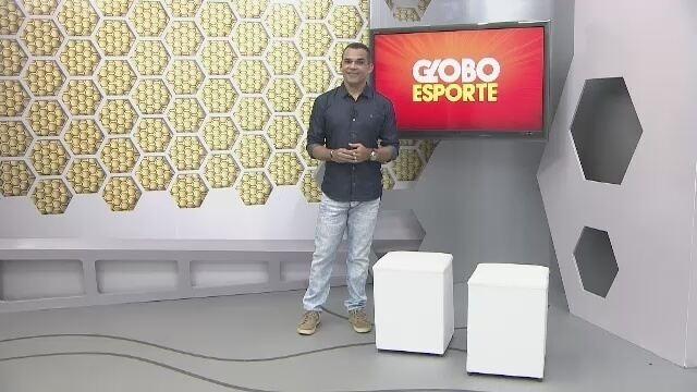 Assista a íntegra do Globo Esporte Acre desta segunda-feira (20/01/2020)