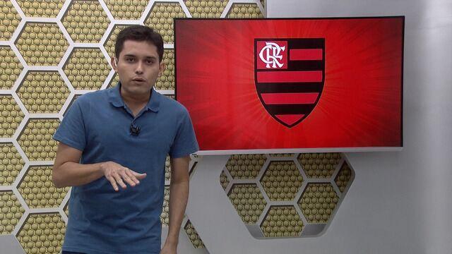 Veja a íntegra do Globo Esporte RR desta terça, 21/01/20